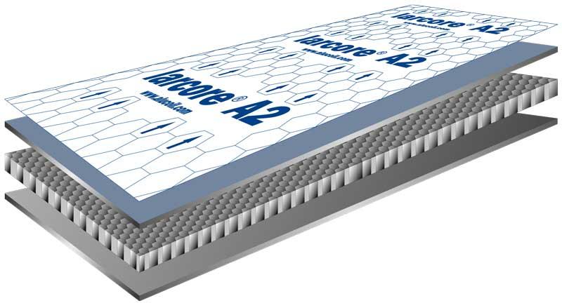 Panel-larcore-aldocore-alucoil-honeycomb-aluminium-honingraat-alucobond-composiet-allpro-composite-panelen-honingraat