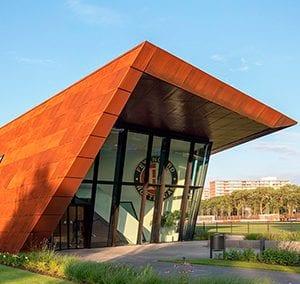 TRAININGSACCOMMODATIE FEYENOORD – Rotterdam