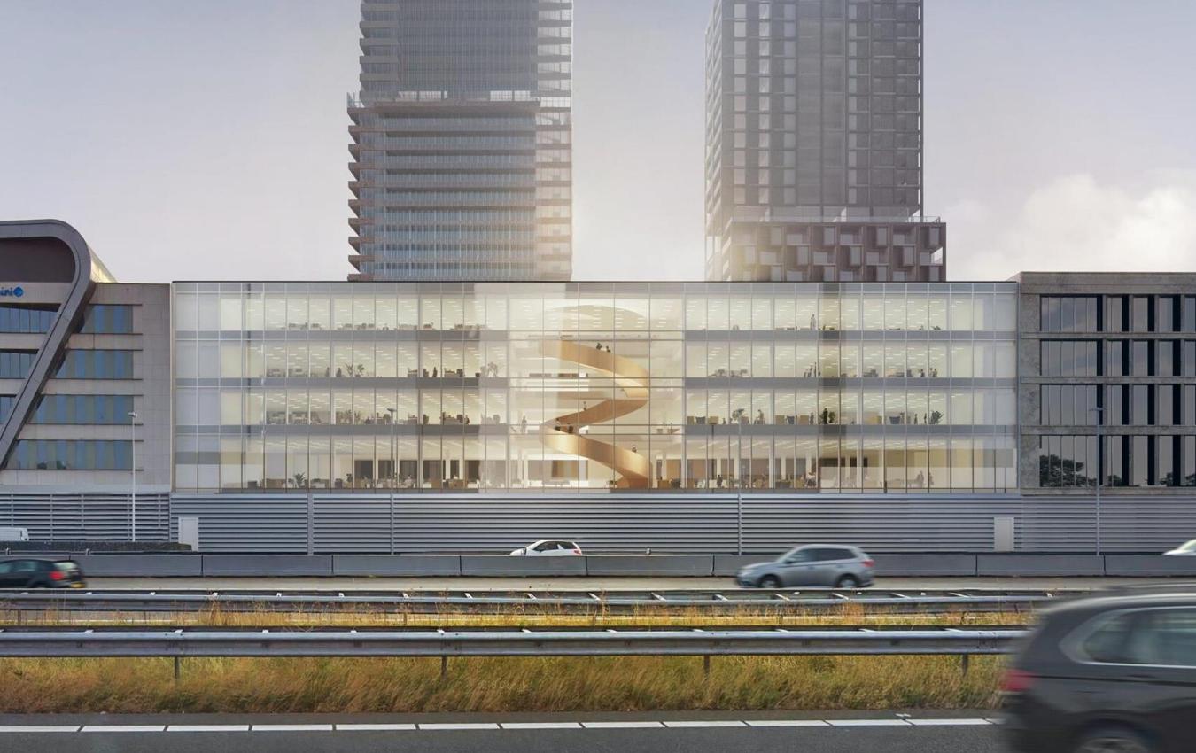 Helix-utrecht-allpro-gevel-a2-facade-aluminium