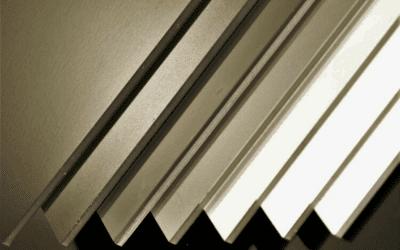 Wat is aluminium composiet?