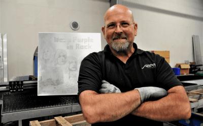 Even voorstellen: Jesper – Expert in ponsnibbelen