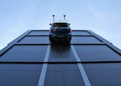 BMW-MINI Den haag