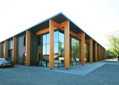 Finesse – Den Bosch