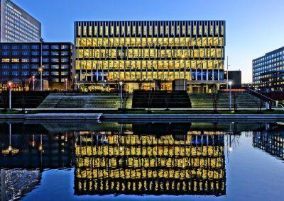 ERASMUS UNIVERSITEIT – Rotterdam
