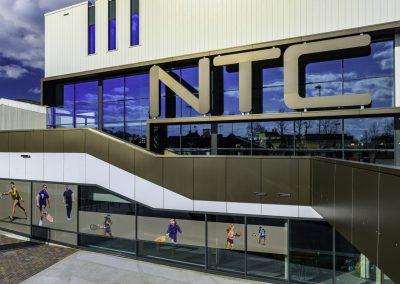 NTC – Amstelveen