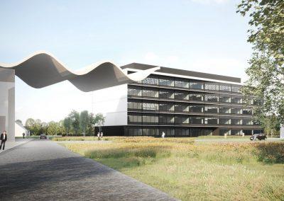 Brighthouses – Venlo