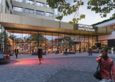 Antonian – Amsterdam
