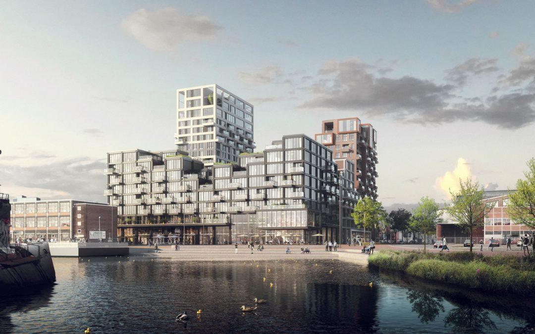 Pontkade – Amsterdam