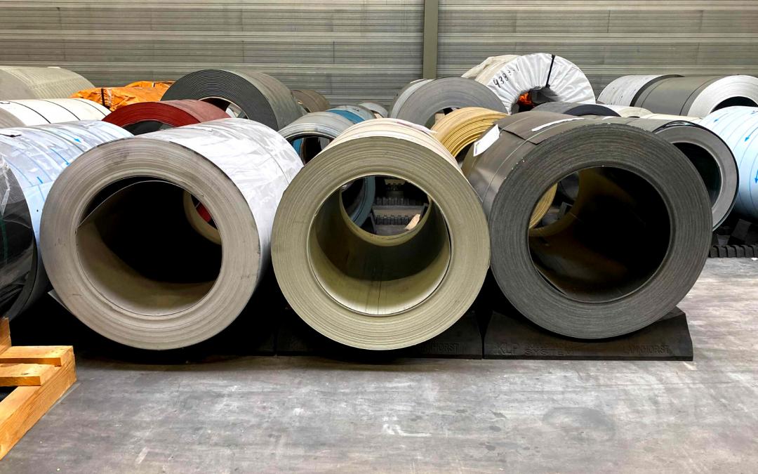 UPDATE: Soortgelijke prijsstijging van materialen verwacht van Q2 naar Q3