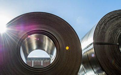 Tekort in grondstof staal leidt tot prijsverhoging