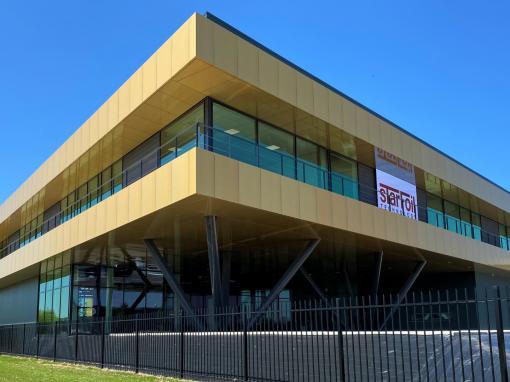 Univacco Foils – Waalwijk