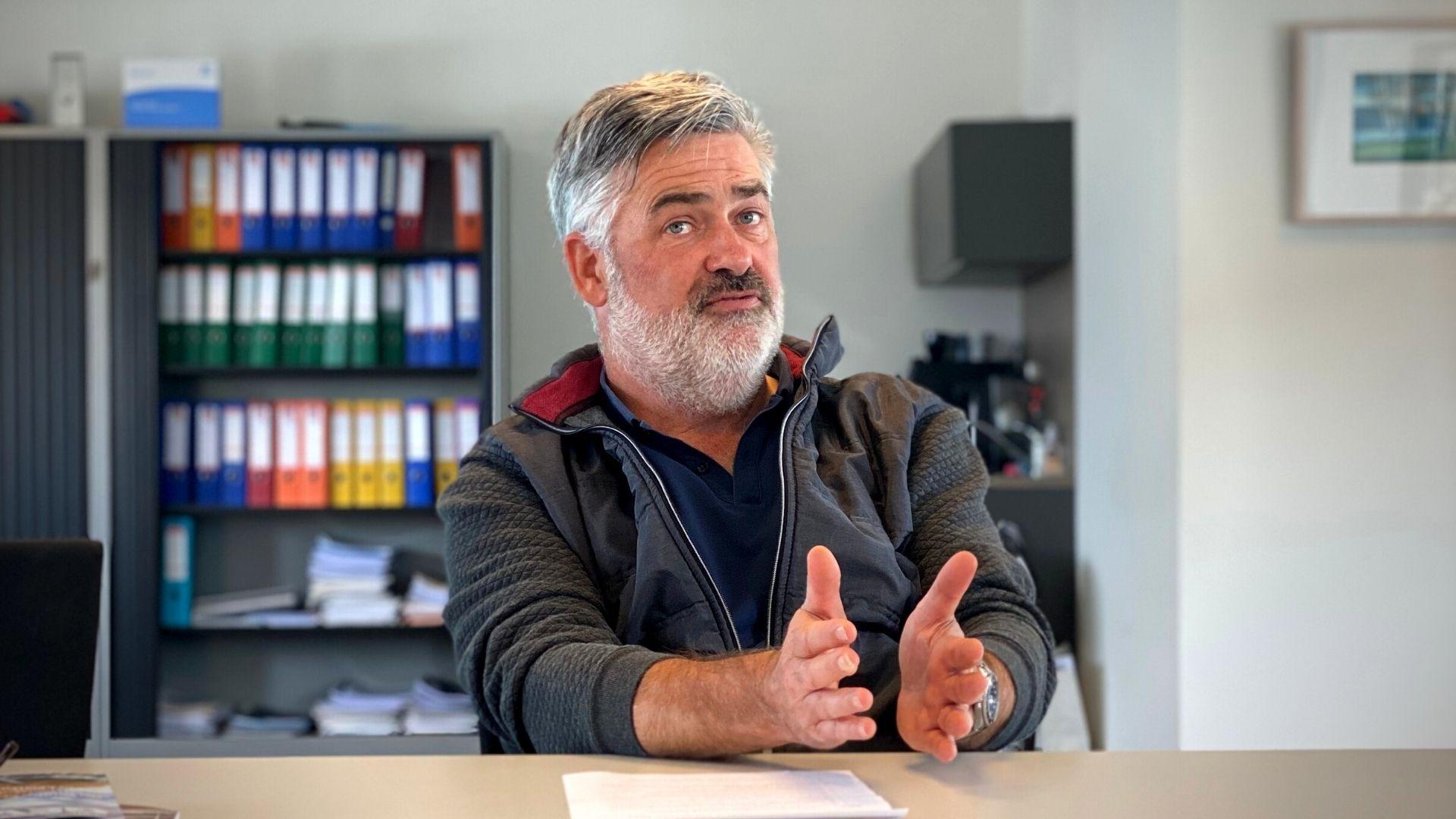 casadei-visit-allpro-interview-Henk-Reijnders
